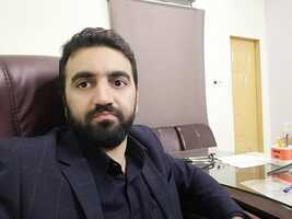 Internal Medicine Specialist at Pak Medical Center (Peshawar) Peshawar Dr. Sifat Ullah