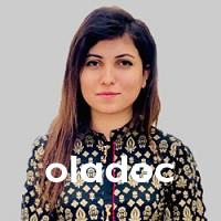 Best Doctor for Mental Health Treatment in Rawalpindi - Ms. Aqsa Sharif