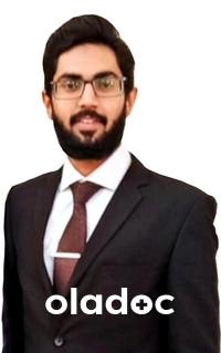 Best Physiotherapist in Lahore - Dr. Abdul Mannan