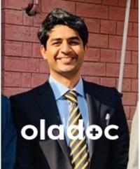 Dr. Zain Tayyab Abbas