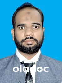 Best Nephrologist in Karachi - Dr. Syed Tajammul Ali