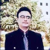Prof. Dr. Muhammad Ali Khan