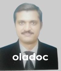 Dr. Muhammad Zain Rasheed
