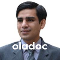 Best Neuro Surgeon in New Garden Town, Lahore - Dr. Ammar Anwer