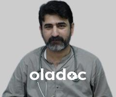 Best Neurologist in Islamabad - Dr. Ehsan Ur Rehman