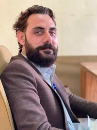 Dr. Muhammad Khan Roghani
