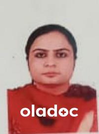 Best Obstetrician in Gulistan-e-Johar, Karachi - Dr. Saima Laghari