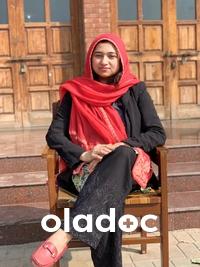 Assist. Prof. Dr. Ghazala Shoaib