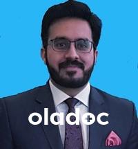 Neurosurgeon at Online Video Consultation Video Consultation Dr. Khawar Anwar