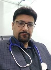 Best Family Physician in Saidpur Road, Rawalpindi - Dr. Adeel Tahir