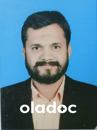 Best Cardiologist in Korangi, Karachi - Dr. Haris Majeed