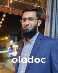 Best Doctor for Neck Pain in Islamabad - Dr. Ali Tassadaq Hussain Minhas