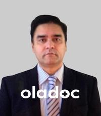 Best Doctor for Abscess in Video Consultation - Dr. Tariq Shah
