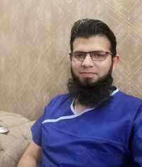 Dr. Adnan Ahmed Raza