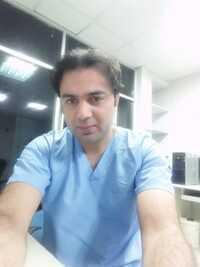 Dr. Jawad Ahmed