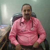Best Doctor for Vertebral Fracture in Lahore - Dr. Sarfraz Hussain Shah