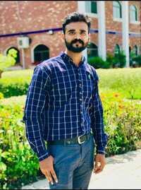 Best Doctor for Stress Management in Gujrat - Mr. Hanzla Mughal