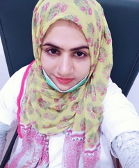 Dr. Sidrah Khan