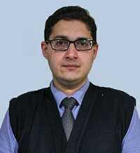 Dr. M. Osama Tariq Butt