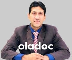 Dr. Umar Ejaz