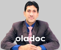 Best Doctor for Pneumonia in Video Consultation - Dr. Umar Ejaz