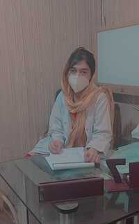 Best Physiotherapist in Gujranwala - Ms. Beenish Manzoor