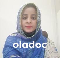 Best Physiotherapist in Rawalpindi - Ms. S. Sumayya Ejaz
