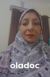 Best Obstetrician in Tipu Sultan Road, Karachi - Dr. Marium Mansoor