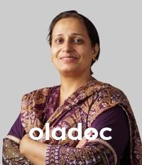 Best Gynecologist in Rawalpindi - Dr. Saima Shafiq