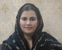 Ms. Qurat Ul Ain