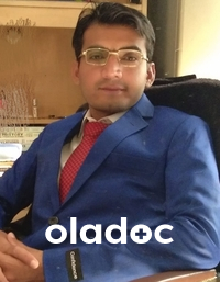 Best Physiotherapist in Karachi - Dr. Nawaz Hassan