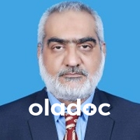 Internal Medicine Specialist at Hearts International Hospital Rawalpindi Dr. Junaid Saleem