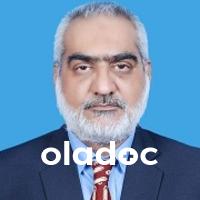 Best Internal Medicine Specialist in Peshawar Road, Rawalpindi - Dr. Junaid Saleem