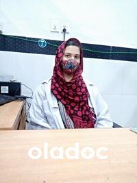 Best Psychologist in Video Consultation - Ms. Sehar Razzaq