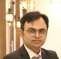 Dr. Muhammad Umar Habib
