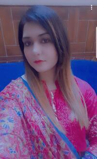 Physiotherapist at Mujahid Medical Centre Faisalabad Ms. Aroosa Ashraf
