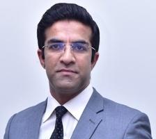 Best Dentist in Lahore - Dr. Ahmed Ammar Shamsi