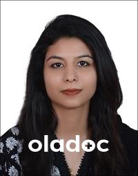 Dietitian at Online Video Consultation Video Consultation Ms. Mehak Fatima