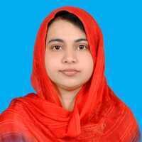 Best Psychologist in Dabgari Garden, Peshawar - Ms. Farzana Murtaza