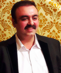 Dr. Shah Ali Asghar