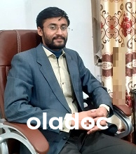 Dr. Syed Mansoor Hussain Shah
