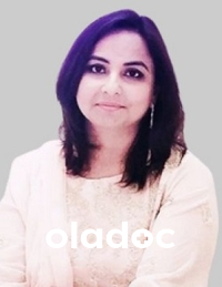 Psychologist at Online Video Consultation Video Consultation Ms. Zunaira Sharif