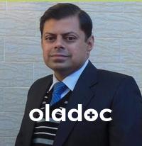 Best Pediatrician in Islamabad - Dr. Imran Mahmood Khan