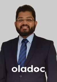 Pediatrician at Online Video Consultation Video Consultation Dr. Muhammad Awais