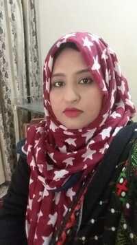 Dr. Naima Abdur Rehman