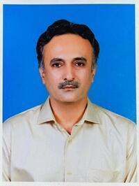 Assist. Prof. Muhammad Arif Bosan (Internal Medicine Specialist) Multan