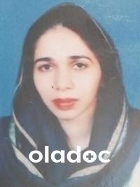 Best Doctor for UV Prolapse in Multan - Assoc. Prof. Dr. Nabeela Ata
