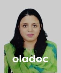Best Diabetologist in Gulberg, Lahore - Dr. Sidrah Lodhi