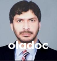 Orthopedic Surgeon at Online Video Consultation Video Consultation Dr. Asif Ali Jatoi
