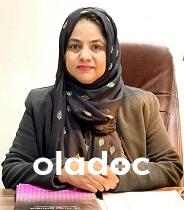 Best Gynecologist in Lahore - Dr. Fauzia Khalique